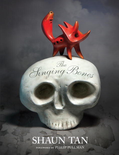 Shaun Tan, The Singing Bones